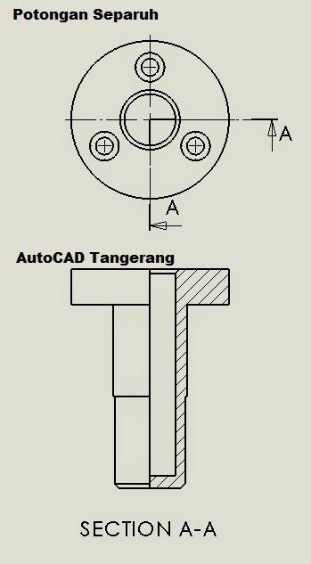 AutoCAD Tangerang