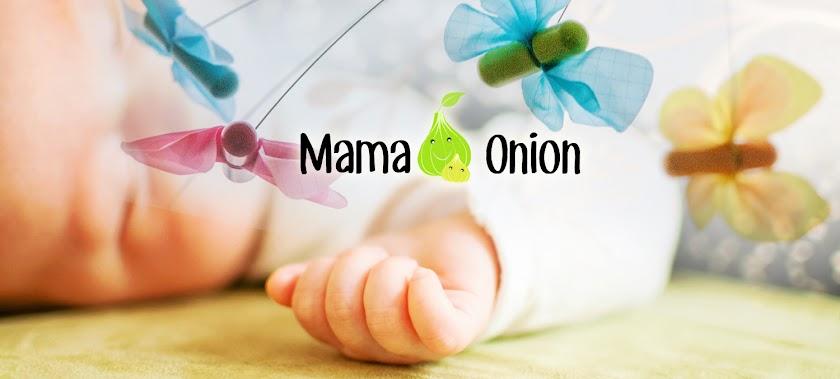Mama Onion & Family