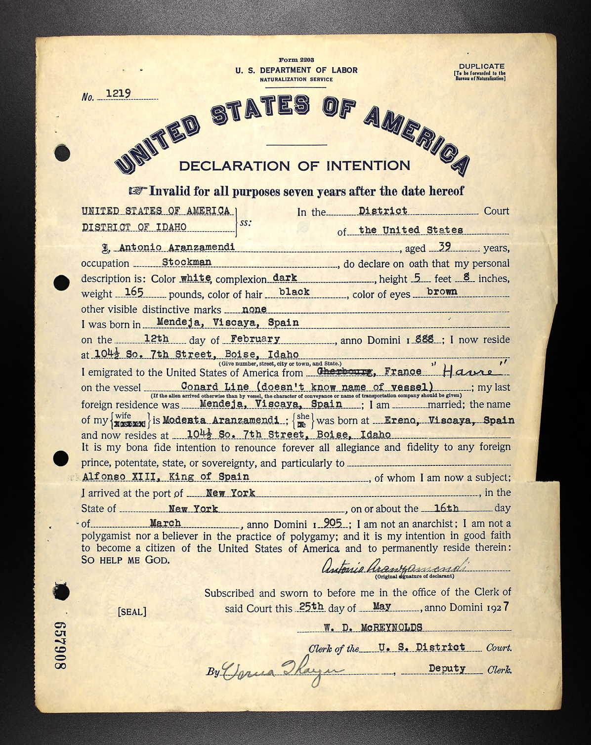 Contemporáneo Certificado De Nacimiento Clerk Condado De Ingham ...
