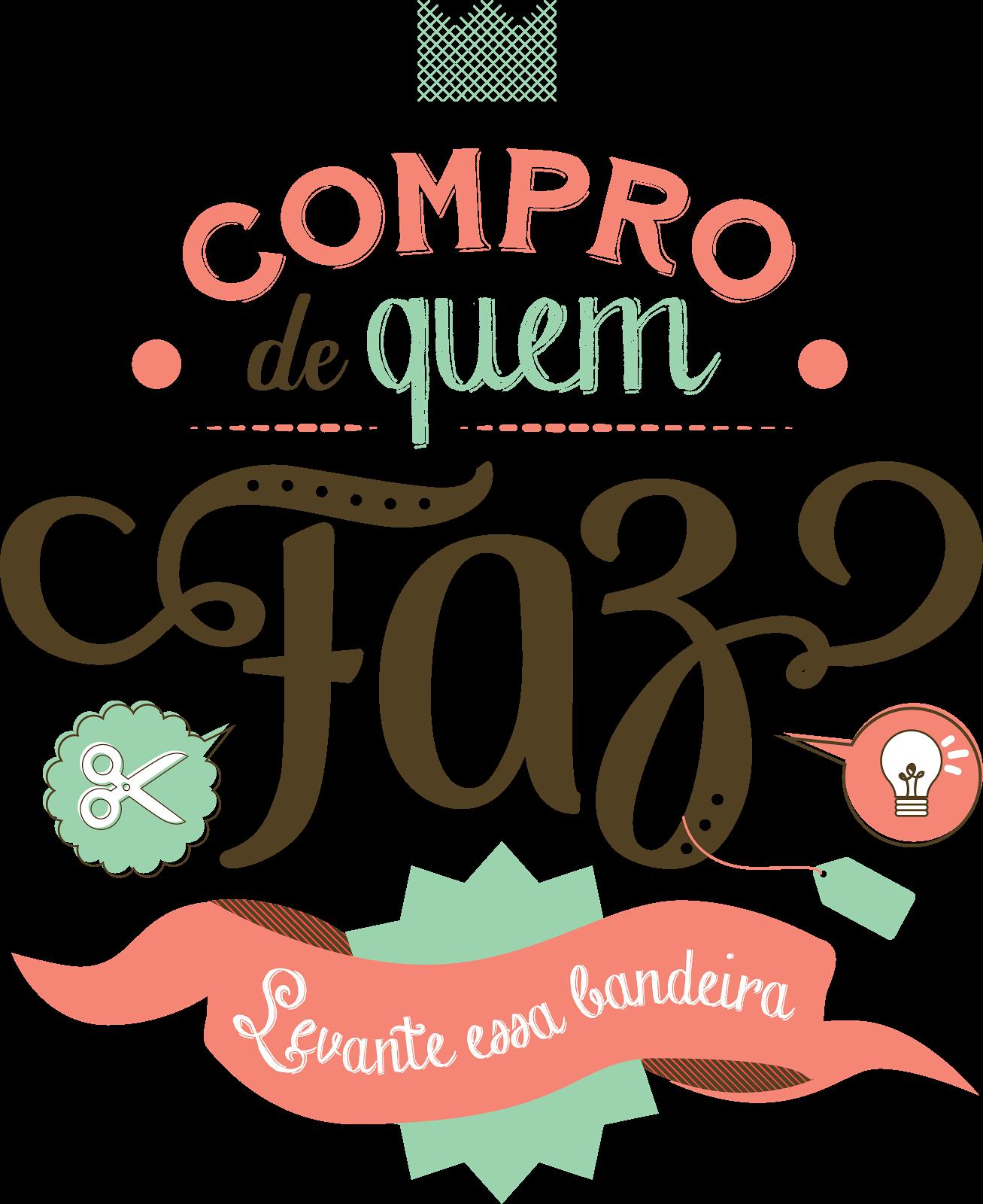 #comprodequemfaz
