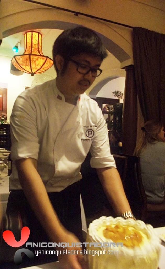 yaniconquistadora: Cucina ni Chef in Ermita Manila: Zodio's ...