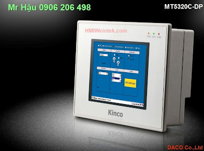 MT5320C-DP KINCO