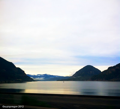 Columbia River