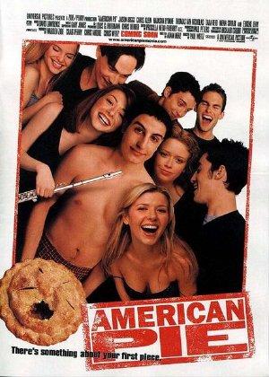 Bánh Mỹ 1 - American Pie ...