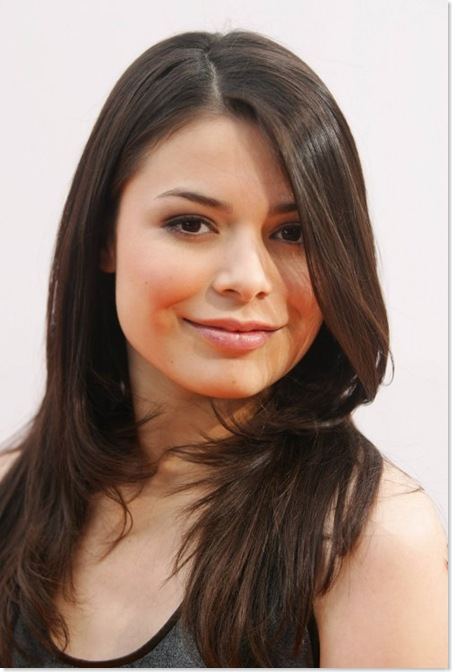 nathan kress and miranda cosgrove. nathan kress and miranda