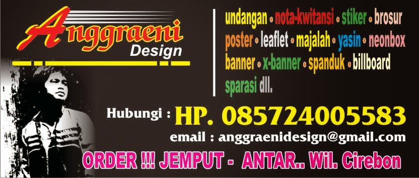 ANGGRAENI Design