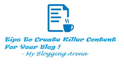 create-killer-content