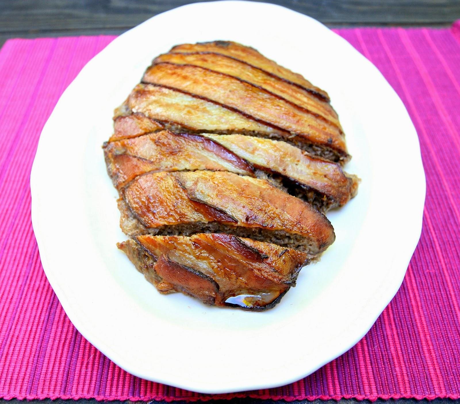 best meatloaf easy meatloaf make-ahead meatloaf recipe bacon wrapped meatloaf