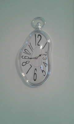 orologio sciolto