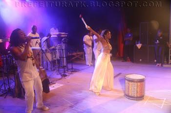 BANDA ARA KETU EM SUPER SHOW (24) - FOTOS DAS FESTIVIDADES DOS 99 ANOS DE TARAUACÁ