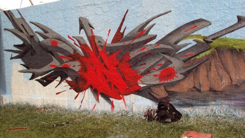 sowto graffiti