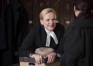 maxine peake slips effortlessly back into the role maxine peake