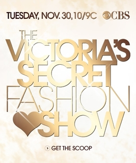 The Victorias Secret Fashion Show