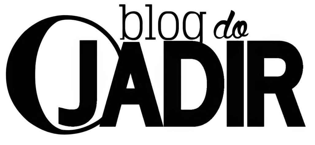 Blog do Jadir Jr