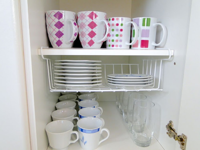 Tu organizas como organizar a cozinha - Como ordenar tu armario ...