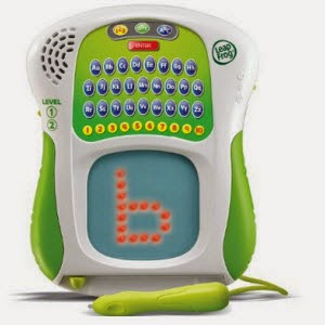 Buy Leapfrog Scribble and Write Pad for Rs.699 at Amazon
