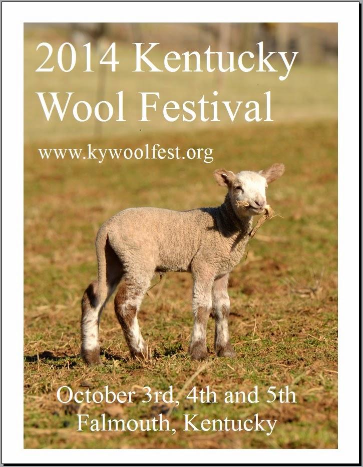 2014 Wool Festival