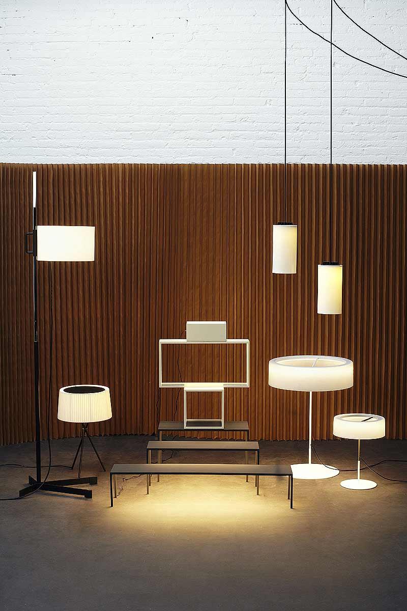 Interiores minimalistas antoni arola miguel mil y el for Interiores minimalistas