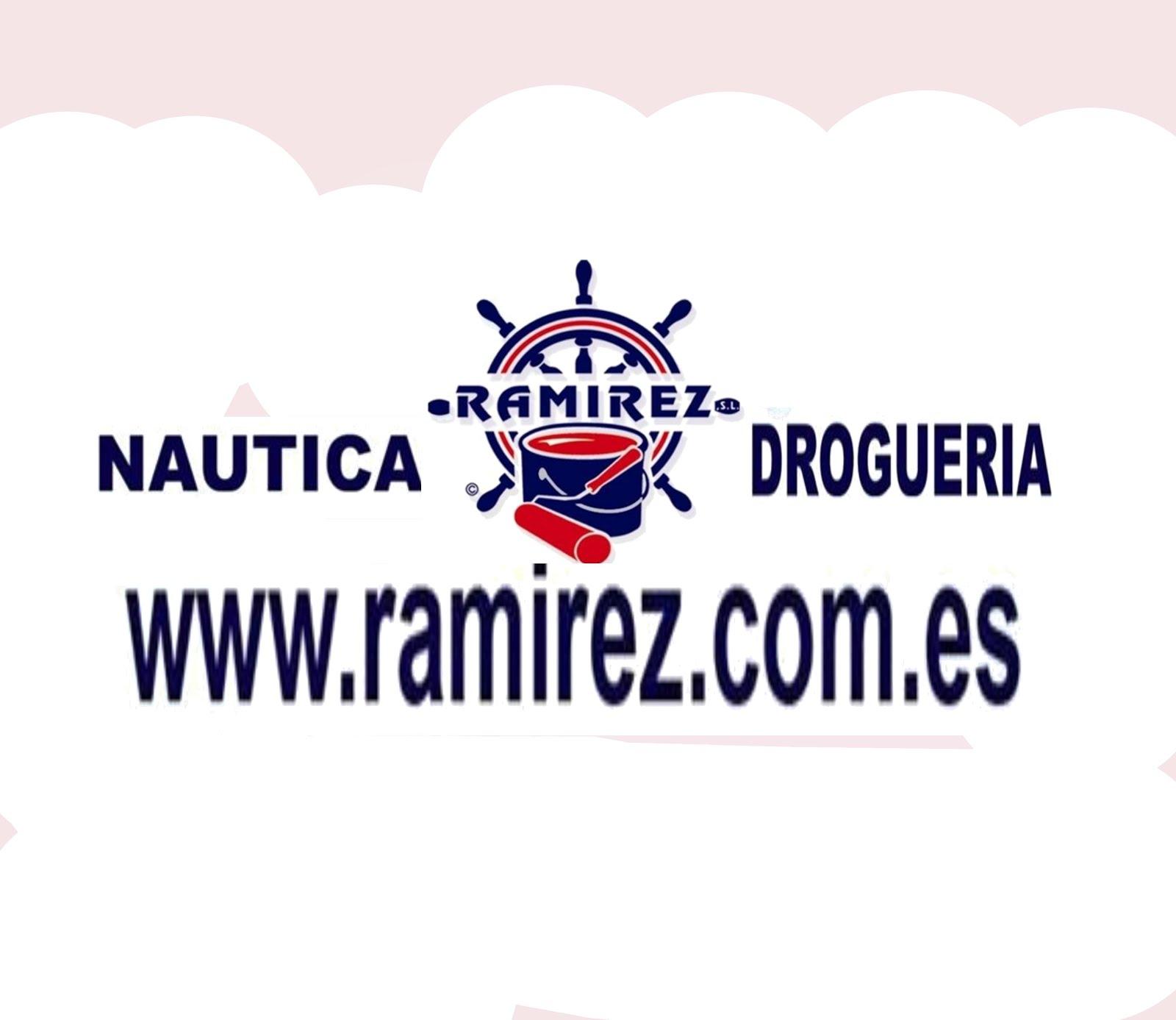 NAUTICA DROGUERIA RAMIREZ