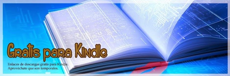 Gratis para Kindle