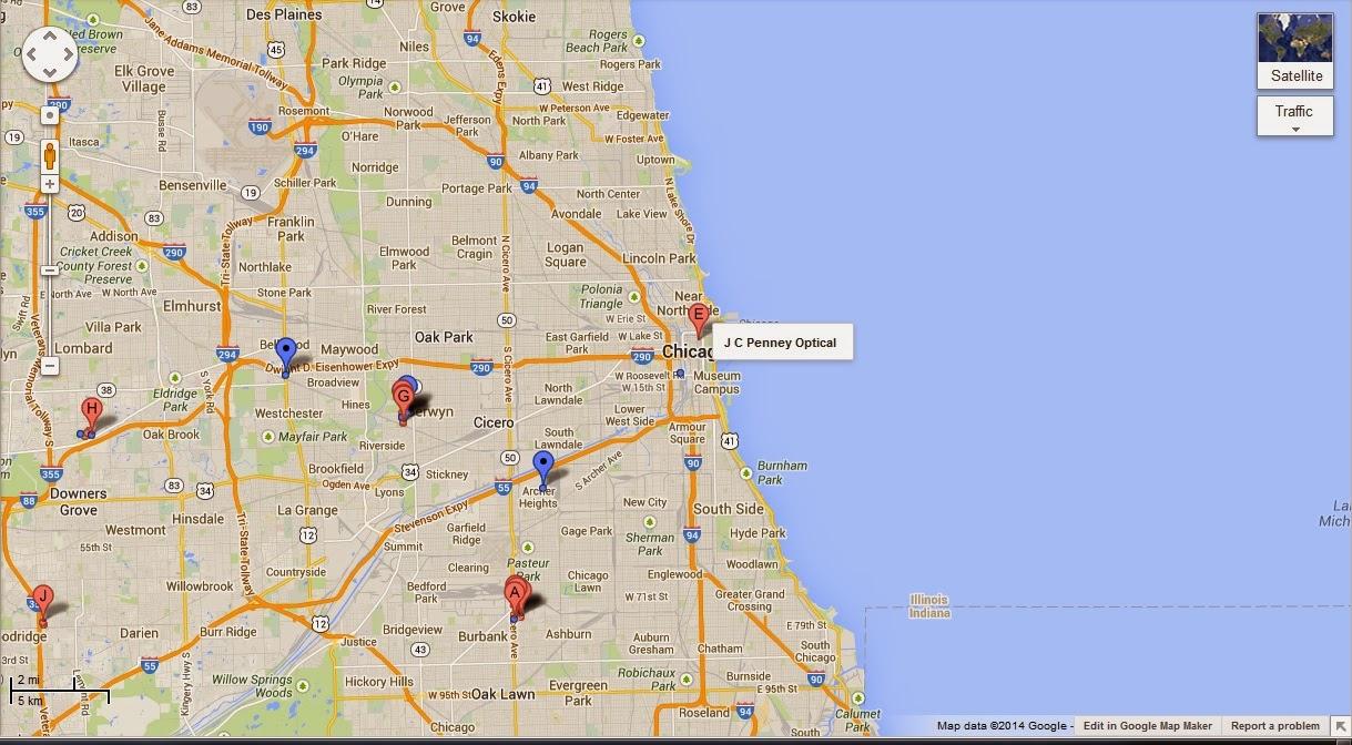 Judgemental Map Of Northern VA Pic Utah Heritage Foundation FAQs - Chicago judgemental map