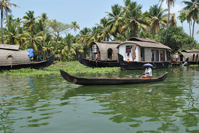 In God's own backwaters .. 2
