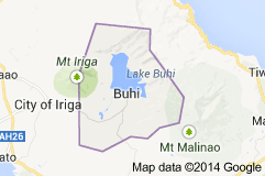 Buhi, Camarines Sur birthing facility fee ordinance
