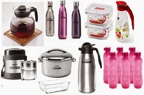 Kitchen Storage & Utilities: Milton , Lock n Lock, Cello & more – Extra 50% Cashback @ Paytm
