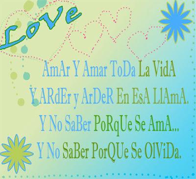 postales de amor