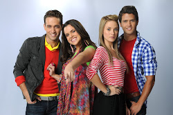 A nova Telenovela da nickelodeon Grachi