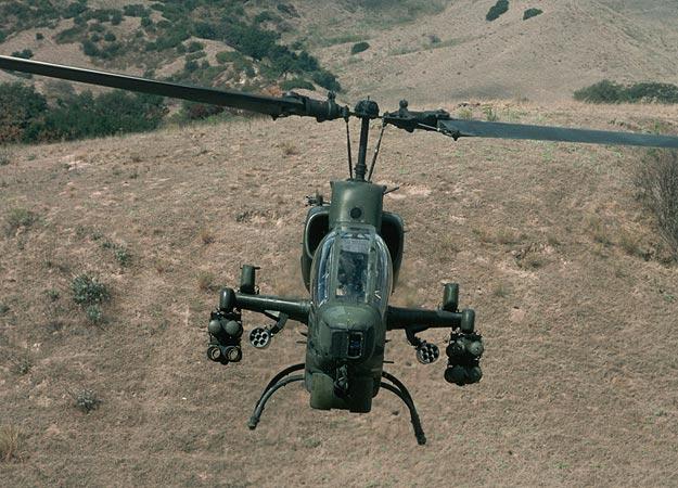 cobra helikopter,helikopter tempur