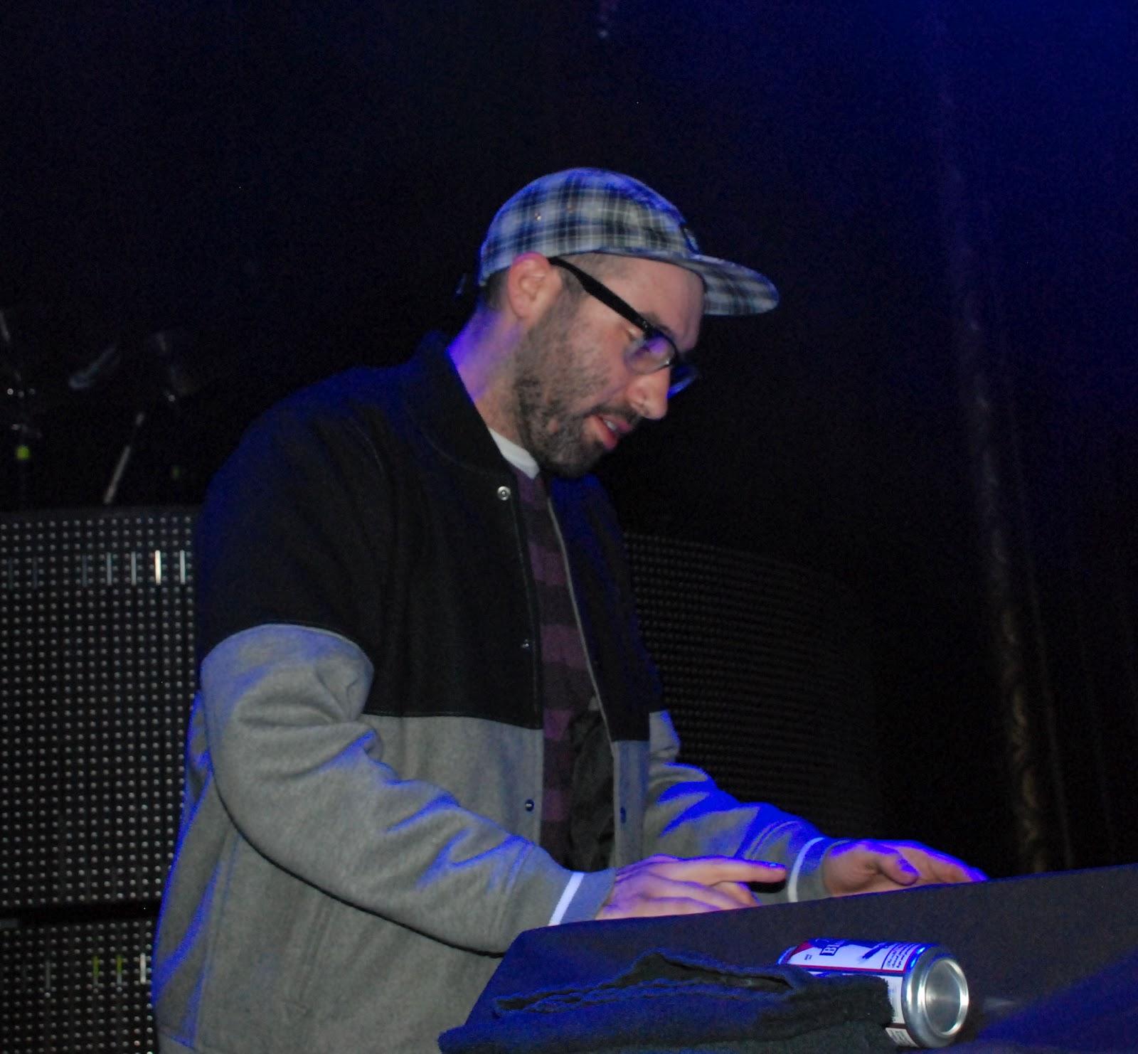 DJ HeavyGrinder Real Name