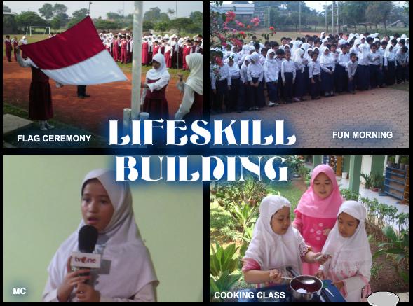 LIFESKILL BUILDING