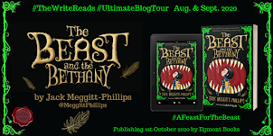 TWR Ultimate Blog Tour