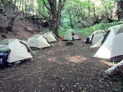 Slumberjack Tents & Wellbeing Enhanced: Best Camping Tents 2018