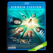 Un viaje en el tiempo (2018) BRRip 1080p Audio Dual Latino-Ingles