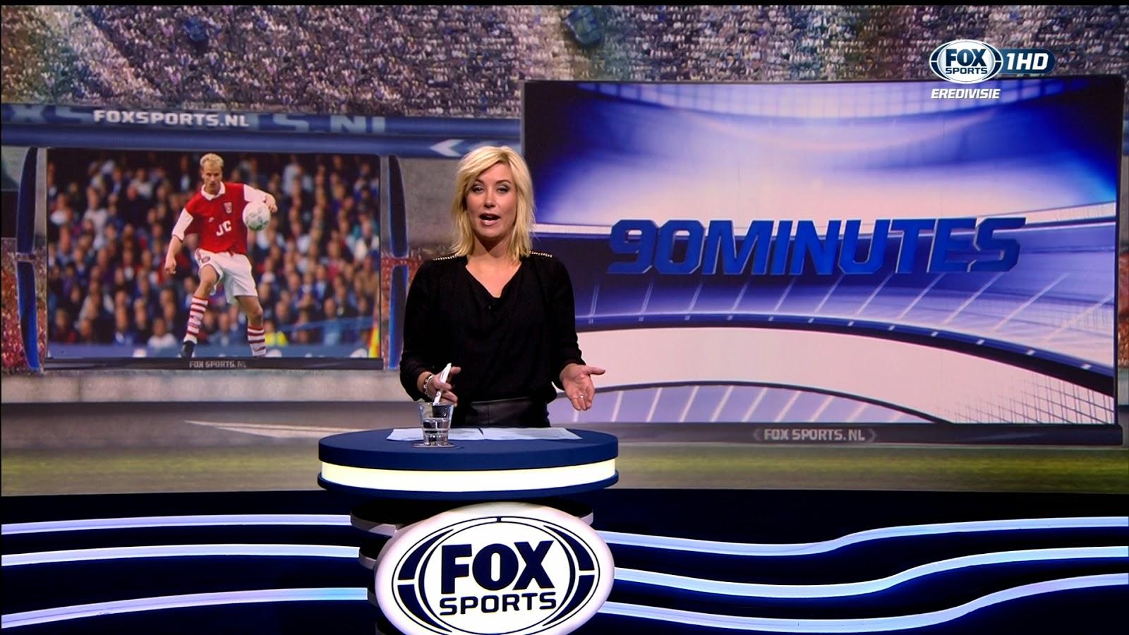 voetbal op tv vandaag live