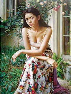 mujeres-en-paisajes-de-pintura-al-oleo
