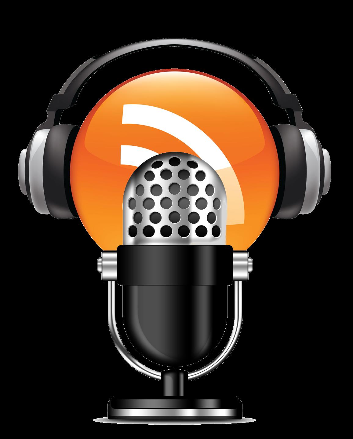 A nosa canle de podcasts