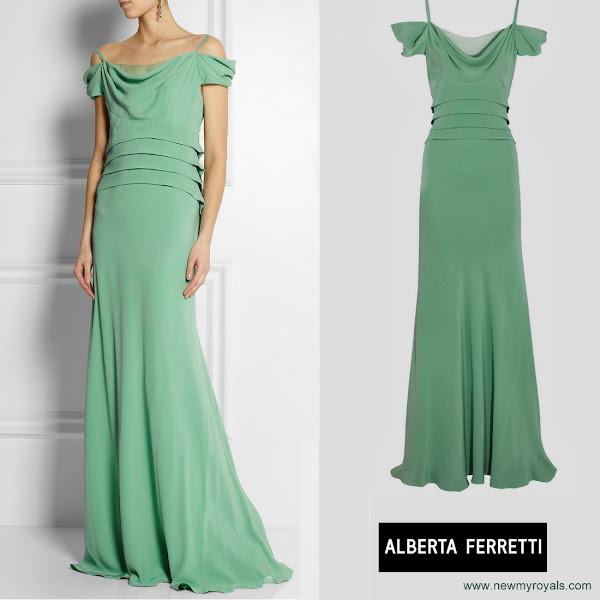Wedding Godmother Dresses 92 Amazing Princess Marie ALBERTA FERRETTI