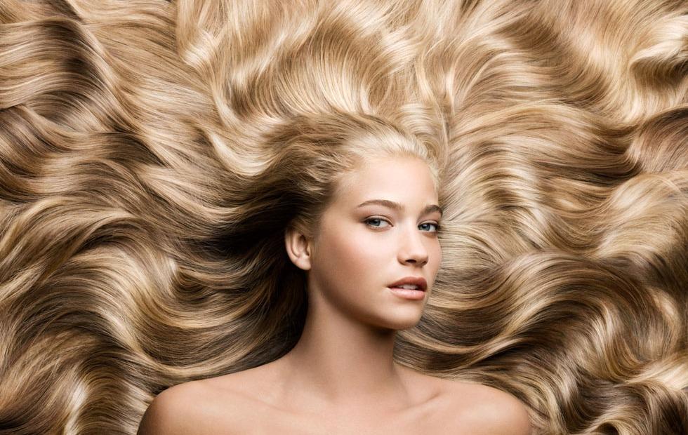 длинные и густые волосы в домашних условиях