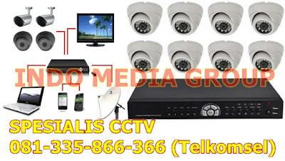 Tips Membeli Kamera CCTV