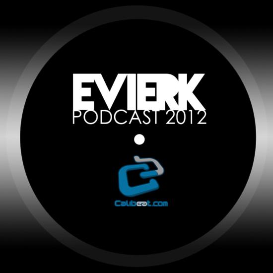 dj evierk -musica electronica