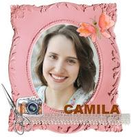 Designer Camila Borssoi