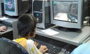 อินเตอร์เน็ตกับวัยรุ่น
