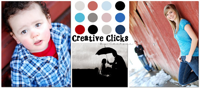 Creative Clicks