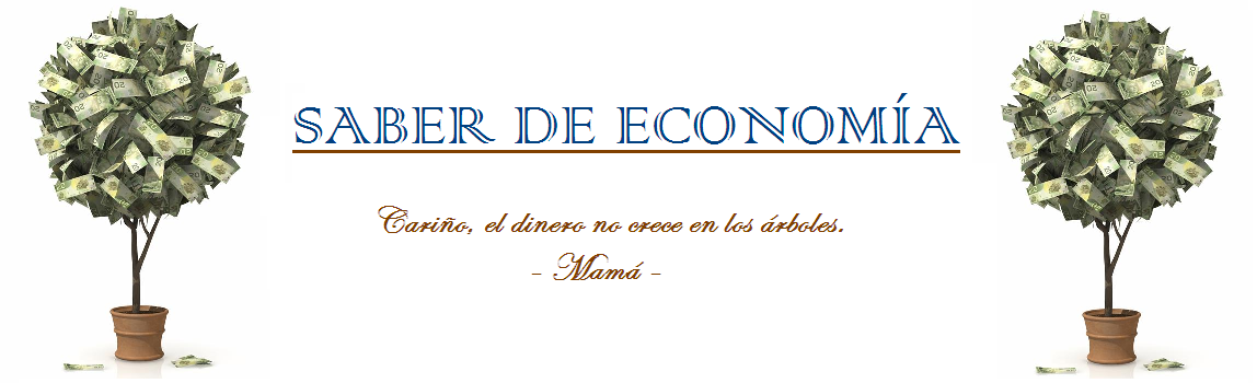 Saber de economía