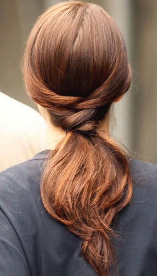 Girl Hairdos For School 23