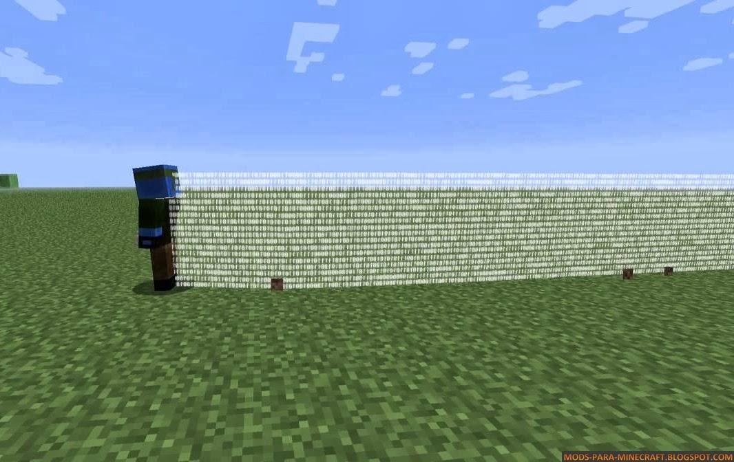 Streak Mod para Minecraft 1.8