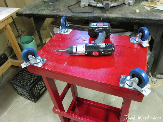miter saw stand on wheels, shop, move